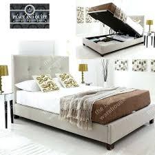 european king bed frame medium size of king size measurements