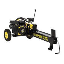 champion power equipment 7 ton 80cc gas hydraulic log splitter