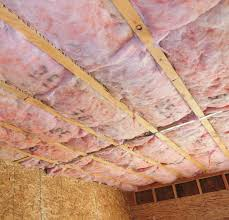 Insulation In Ceiling by Floor Above Garage Building America Solution Center