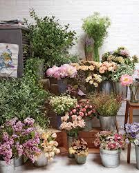 flower places tips from a flower school martha stewart