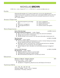 Sample Web Designer Resume by Resume Cover Letter Sample Medical Web Design Resume Examples