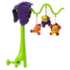 Changing Table Mobile Lamaze Jumpin Jungle Changing Table Mobile