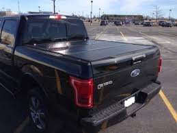 Bed Cover by Undercover Flex Tonneau Cover 2015 2017 Ford F 150 Appearance