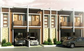 Zen Home by Townhouses In Capitol Site Cebu City City Zen Homes Cebubai