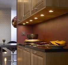 puck led under cabinet lighting baffling puck lights under kitchen cabinets featuring led