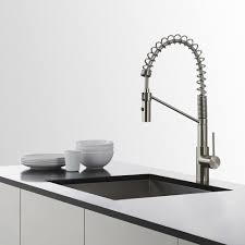 1 hole kitchen faucet kitchen faucet industrial looking faucets concinnity faucet 1
