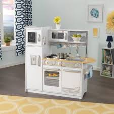 grande cuisine enfant cuisine kidkraft jeu d imitation cuisine en bois et dinette enfant