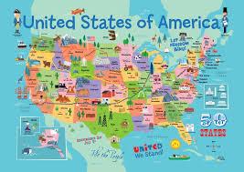map mural usa map mural edward miller murals your way
