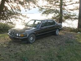 land wind e32 outstanding e32 face off 1988 bmw 735i and 750il german cars