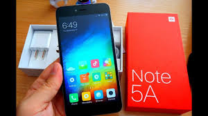 Redmi Note 5a Xiaomi Redmi Note 5a Unboxing And How To Install Services