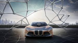 bmw future car bmw vision 100 future car 4k wallpaper hd car wallpapers