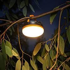 auraglow bright battery operated outdoor garden hanging