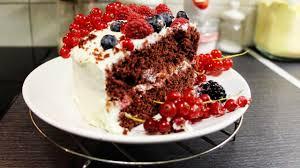 red velvet cake recipe simple et personnalisable youtube