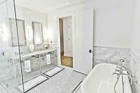 Bathroom Design Nyc Walker Zanger Floor Tiles Budget Basics Bath - New york bathroom design