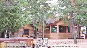 Cottages For Sale Muskoka by Muskoka Haliburton Real Estate 1 To 10 Of 103
