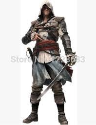 edward kenway costume assassins creed costume for anime edward kenway costume