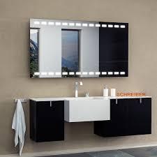 badspiegel led beleuchtung led badspiegel mit beleuchtung oben und unten