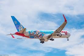 flight flick hits movie themed planes apex airline