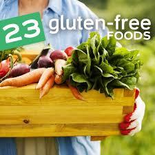 23 gluten free foods with amazing benefits bembu