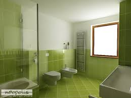 Green Bathroom Ideas Home Design Ideas And Pictures - Green bathroom design