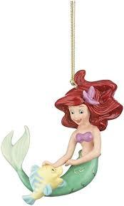 lenox disney s the mermaid ariel s best friend
