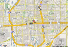 zip code map wichita ks wichita kansas map bnhspine com