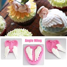 angel cake decoration promotion shop for promotional angel cake