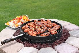 volcano grills outdoor fire pit grill dutch oven cooking charcoal