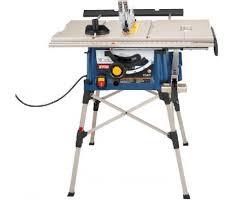 ryobi table saw blade size portable table saws recalled by ryobi due to laceration hazard