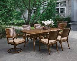 desiree cm ot2126 t outdoor patio dining table w options