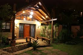 farmhouse home designs bamboo house designed in philippines studio design gallery