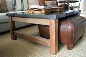 pull out coffee table pull out coffee table coffee table with pull out ottomans in coffee