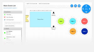 Floor Plan Web App Online Event Management Software Event Planning Software