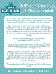 Parking Attendant Job Description View And Apply For Job Opportunities Warren County Parks