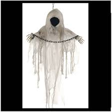 halloween decorations ghost animated faceless ghost halloween decorations mad about horror