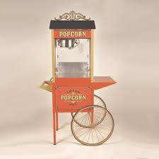 popcorn rental machine concessions cooking equipment professional party rentals