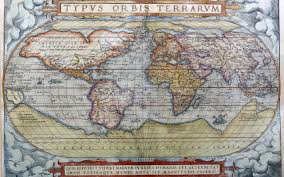 Old World Map Wallpaper by Paper Vintage Latin Continents World Map Old Map Wallpapers