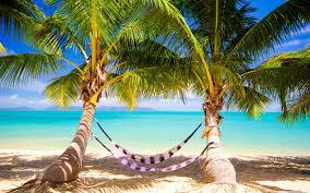 tropical vacation hd desktop wallpaper high definition