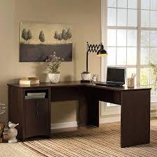 Techni Mobili L Shaped Glass Computer Desk With Chrome Frame Computer Desk L Shaped Vista L Shaped Computer Desk Techni Mobili