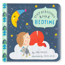 tiny blessings jewelry tiny blessing for bedtime board book chinaberry gifts to