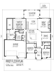 Floor Plans 3 Bedroom 2 Bath by Bedroom 2 Bedroom Bungalow House Floor Plans Base Floor Plan