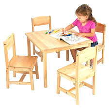 target desks and chairs decoration children desk