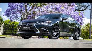 lexus es 350 mark levinson review 2017 lexus es350 review youtube
