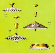 1950s ceiling light fixtures great retro pull down lights for your kitchen from progress vintage