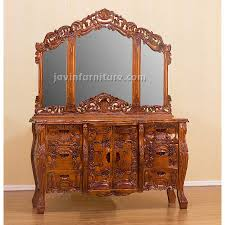 antique dressing table with triple mirror 343 65 dressing table buy rococo dressing table with 3 butterfly mirror