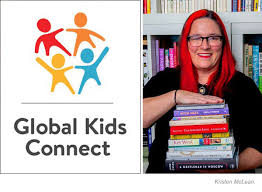 the four questions book global kids connect 2017 four questions for kristen mclean