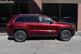 granite jeep grand cherokee 2018 jeep grand cherokee limited 4x4 newcastle me damariscotta