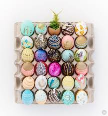 Easter Egg Decorating Directions by Best 25 Easter Egg Basket Ideas On Pinterest Easter Easter