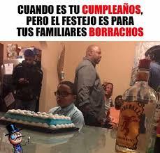 imagenes de cumpleaños graciosas para hombres borrachos dopl3r com memes cuando es tu cumpleaños pero el festejo es para