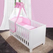 Off White Baby Crib by Offwhite Baby Room Furniture Decor With Chandelier Cowhide Rug